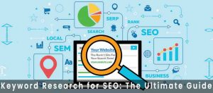 Keyword Research for SEO: The Ultimate Guide