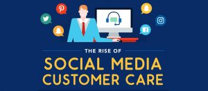 Social Customer Care: Why Marketers Should Care