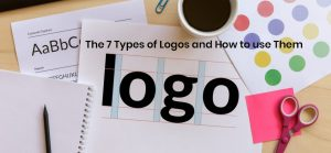 The 7 Types of Logos and How to use Them