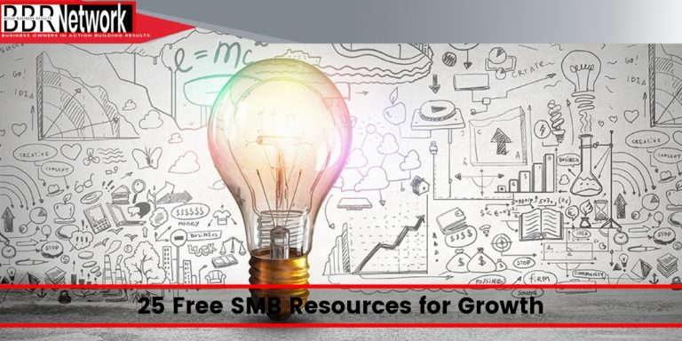 25 Free SMB Resources for Growth