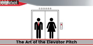 The Art of the Elevator Pitch
