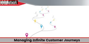 Managing Infinite Customer Journeys