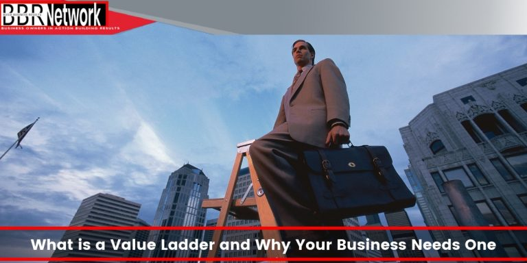 What is a Value Ladder and Why Your Business Needs One