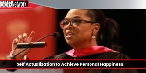 Oprah and Forbes Got it Wrong: How to REALLY Use Self Actualization to Achieve Personal Happiness