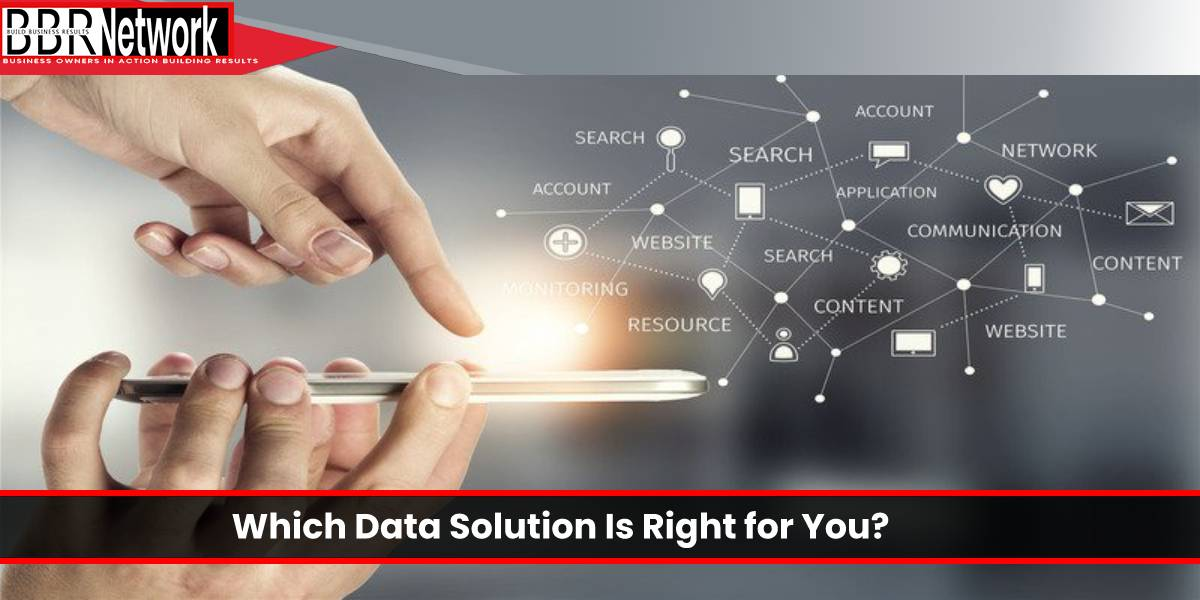 CDPs, DMPs, CRMs… Oh My! Which Data Solution Is Right for You? (A Guide for Marketers)