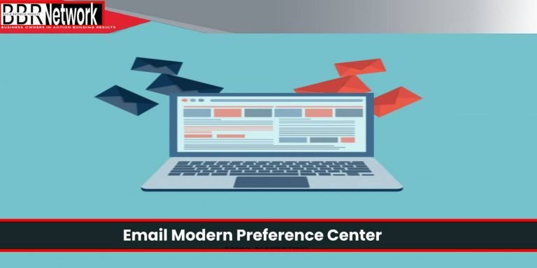 Why You Need a Modern Email Preference Center and How to Build One