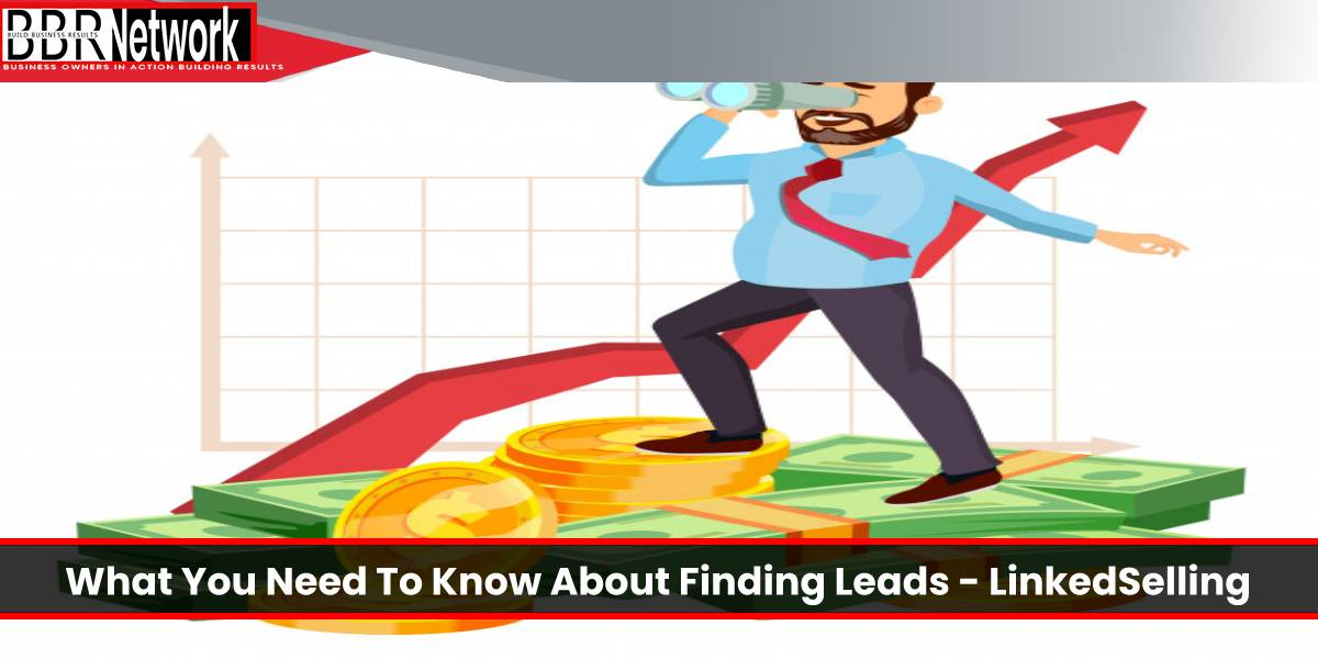 Psychology of Prospecting: What You Need To Know About Finding Leads