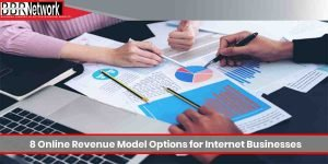 8 Online Revenue Model Options for Internet Businesses