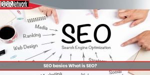 SEO basics What is SEO?