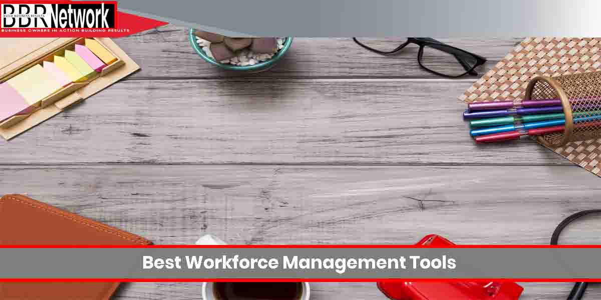 Best Workforce Management Tools