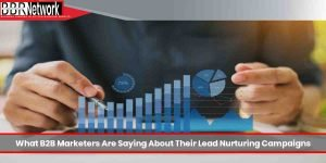 What B2B Marketers Are Saying About Their Lead Nurturing Campaigns