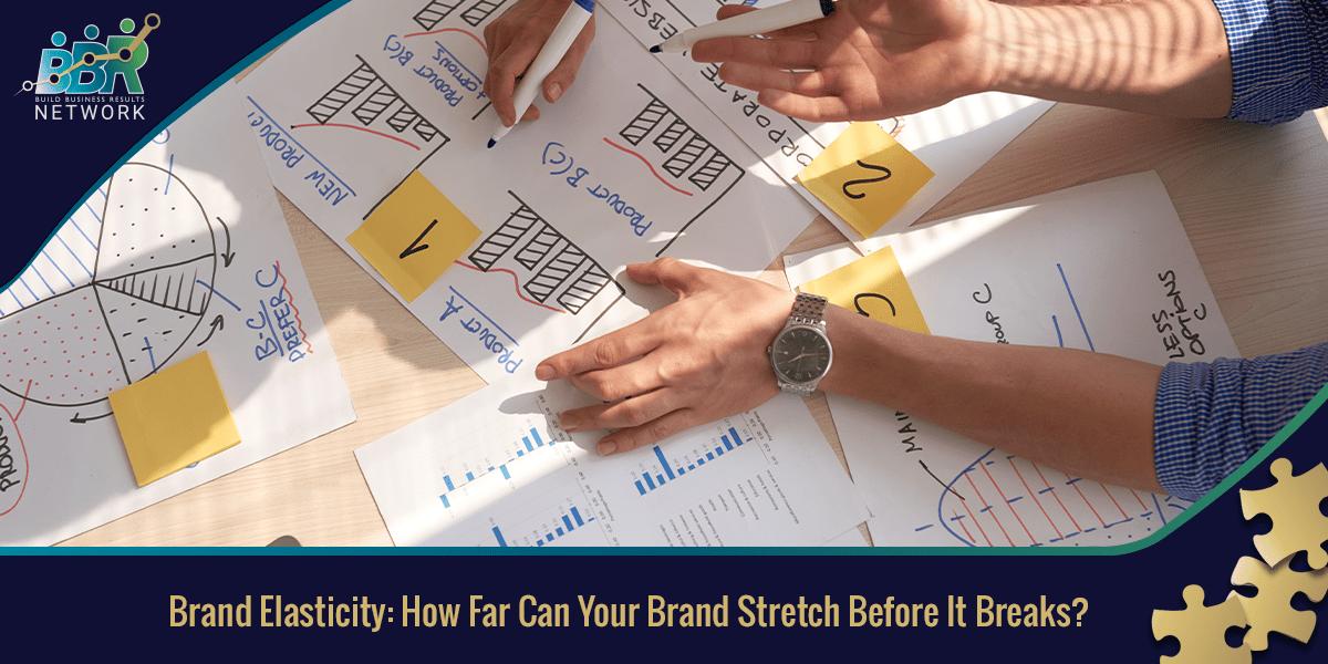 Brand Elasticity