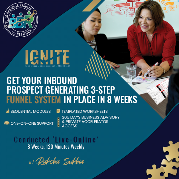 IGNITE e learning product