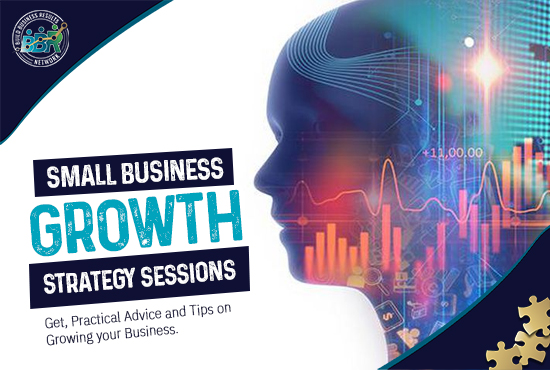 Small Business Growth Strategy Sessions-featured