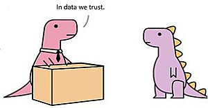 Trust Data Analytics for Use in Budget Optimization